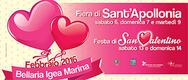Fiera di Sant'Apollonia 2016 - DAL 6 AL 14/02/2016