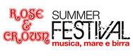 Rose & Crown Summer Festival 2016 - DAL 9 AL 17/06/2016