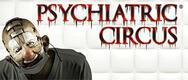 Psychiatric Circus ad Agosto 2016 a Rimini - DAL 3 AL 27/08/2016