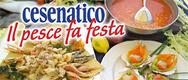 Il Pesce fa Festa 2016 a Cesenatico - DAL 28/10 AL 01/11/2016
