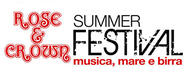 Rose & Crown Summer Festival 2017 a Rimini - DAL 14 AL 23/07/2017