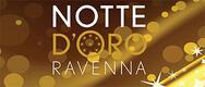 Notte Oro 2017 a Ravenna - 07/10/2017