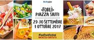 Streeat Food Truck Festival a Forlì - DAL 29/09 AL 01/10/2017