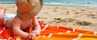 Offerta bambini gratis a Riccione in pensione completa